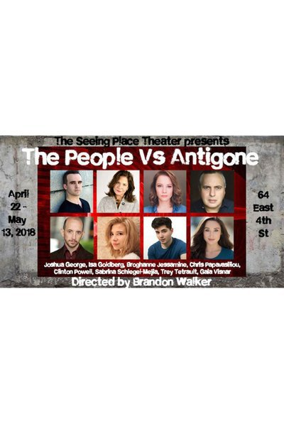 The People vs. Antigone