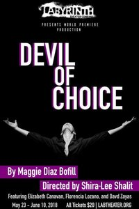 Preview devil of choice