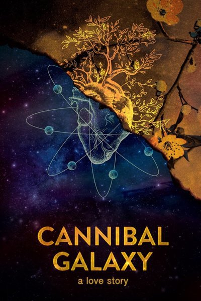 Cannibal Galaxy: A Love Story