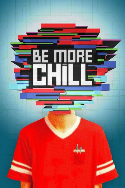 Be More Chill (Off-Broadway)
