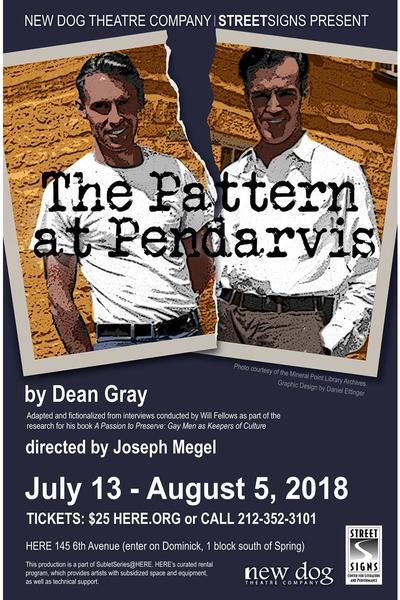 The Pattern at Pendarvis