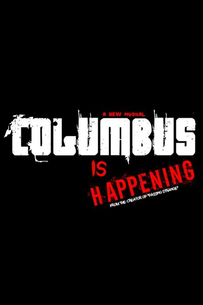 Columbus is Happening