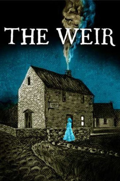 Medium the weir