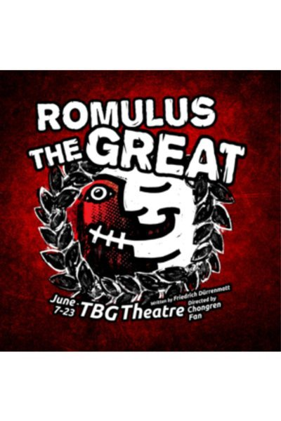 Romulus the Great