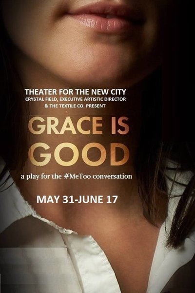 Grace is Good