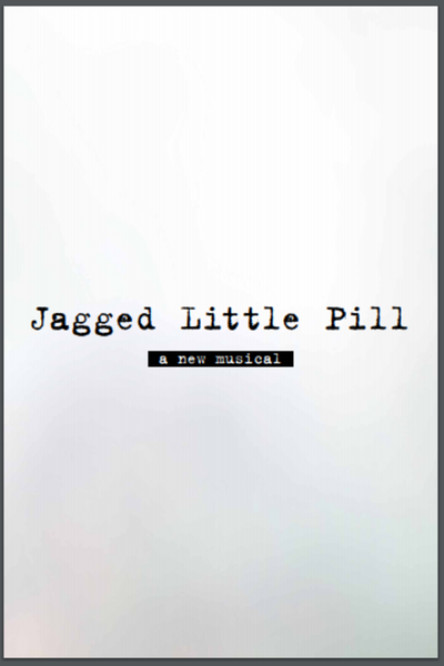Jagged Little Pill (Boston)