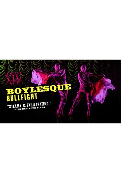 Ferdinand: Boylesque Bullfight