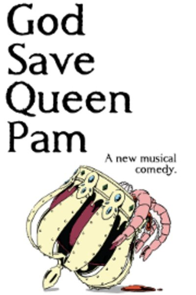 God Save Queen Pam