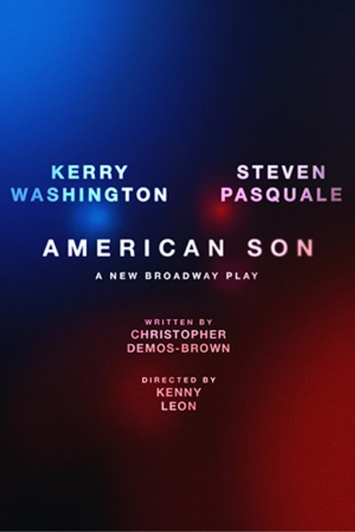 American Son (Broadway)
