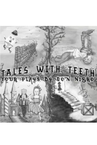 Tales with Teeth: Four Nightmares