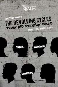 Preview therevolvingcycles web