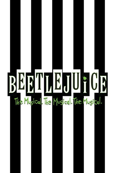 Beetlejuice  (Washington DC)