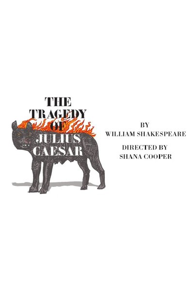 The Tragedy of Julius Caesar (TFANA)