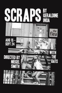 Preview scraps flea poster showscore  1 j