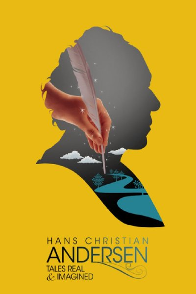 Hans Christian Andersen: Tales Real & Imagined