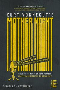 Preview mother night poster  copy