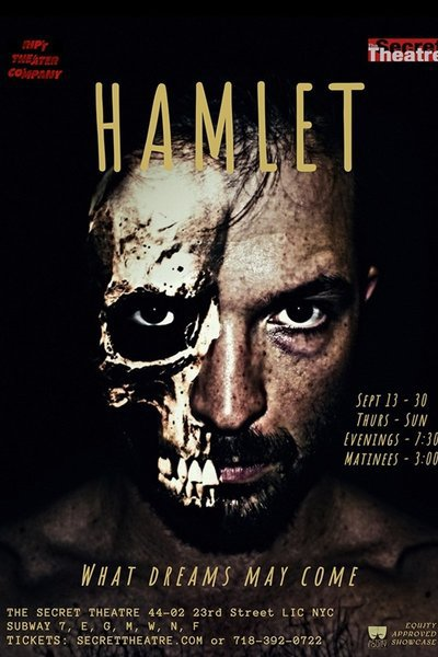 Hamlet (What Dreams May Come)