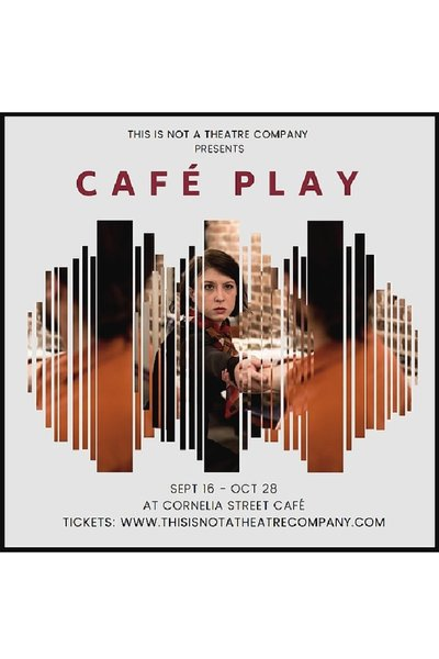 Cafe Play