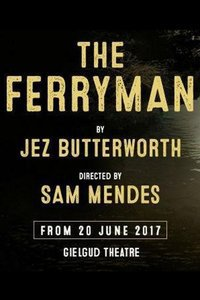 Preview ferryman london