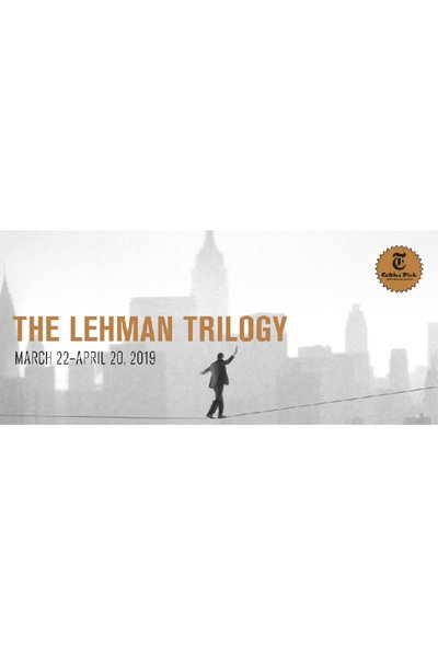 The Lehman Trilogy (Off-Broadway)