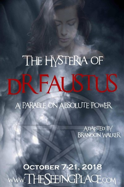 The Hysteria of Dr. Faustus