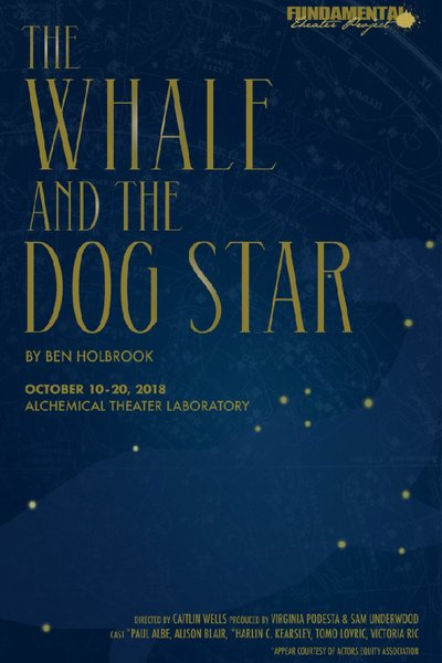 The Whale and the Dog Star