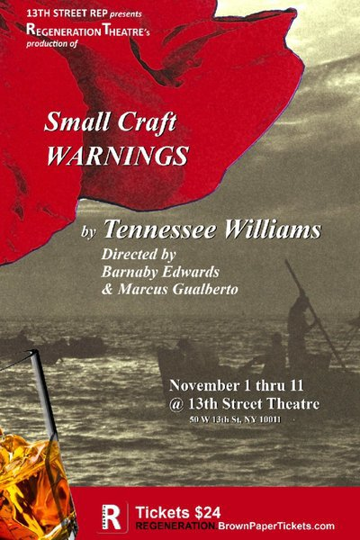 Small Craft Warnings