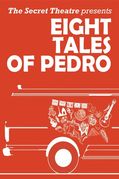 Eight Tales of Pedro