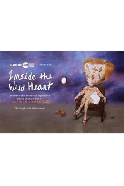 Inside the Wild Heart (2018)
