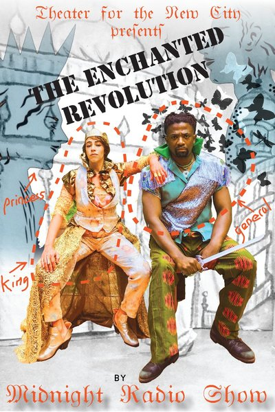 The Enchanted Revolution