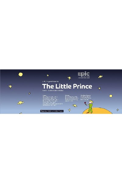 The Little Prince (EPIC)