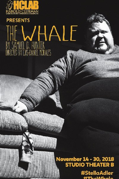 The Whale (Harold Clurman Laboratory)