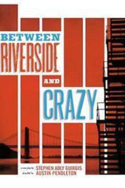 Medium between riverside and crazy