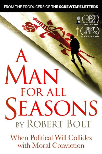 A Man For All Seasons (Fellowship for Performing Arts)