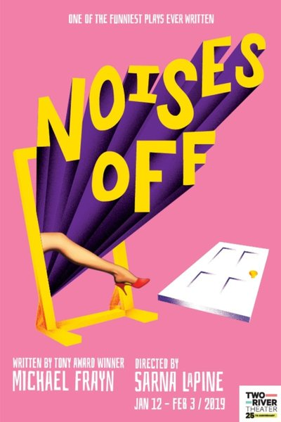 Noises Off (NJ)