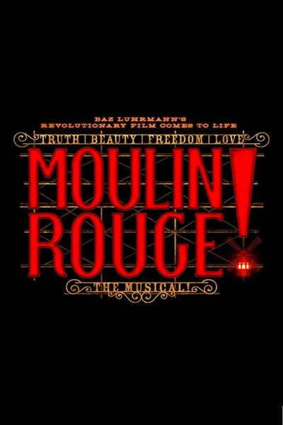 Moulin Rouge! (Broadway)
