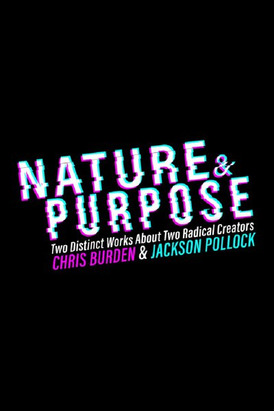 Nature & Purpose