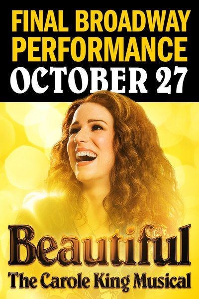 Beautiful: The Carole King Musical (NYC)