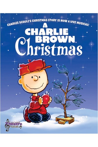 A Charlie Brown Christmas (Secret Theatre 2018)