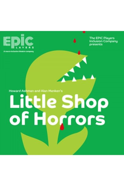 Little Shop of Horrors (Sheen Center)