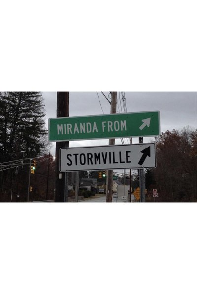 Miranda from Stormville