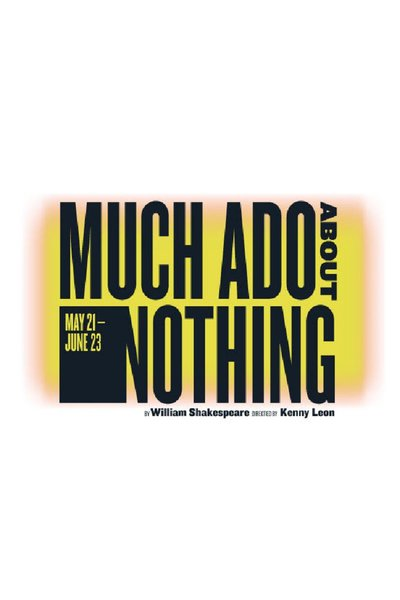 Much Ado About Nothing (Shakespeare in the Park)