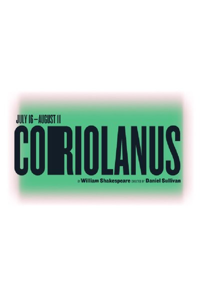 Coriolanus (Shakespeare in the Park)