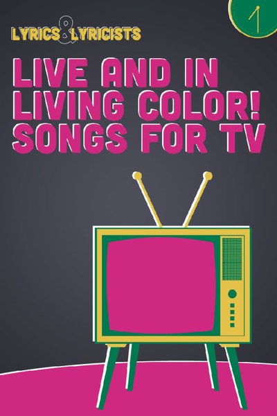 Live and in Living Color! Songs from TV