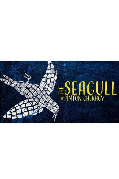 The Seagull (The Russian Arts Theater)