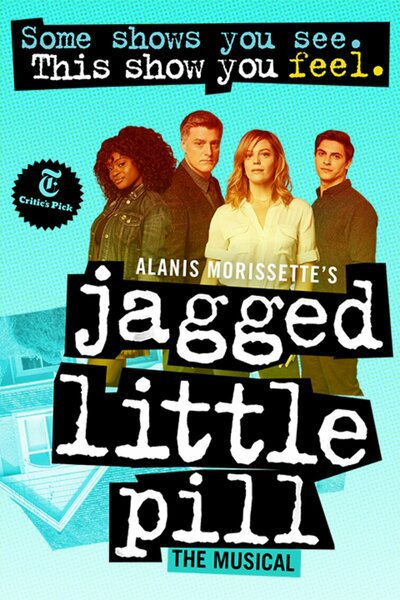 Jagged Little Pill (NYC)