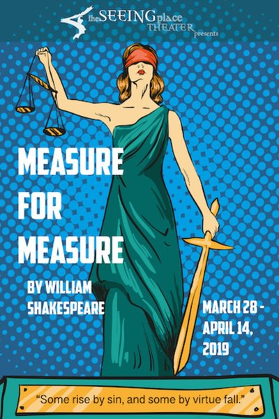 Measure for Measure (Seeing Place Theater)
