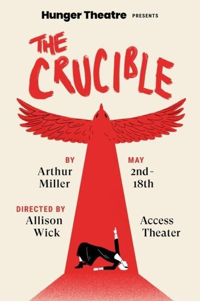 The Crucible (Hunger Theatre)