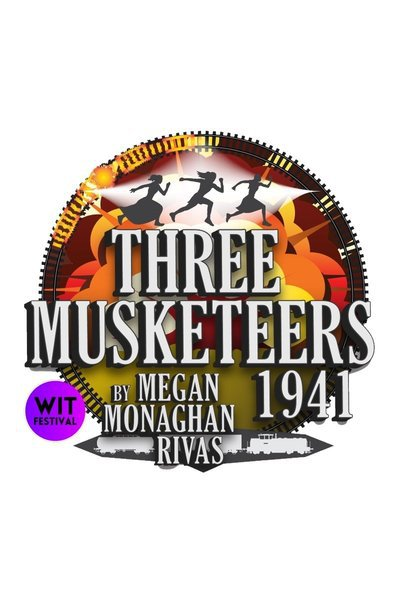 Three Musketeers: 1941