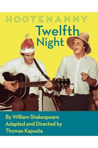 Twelfth Night (Corkscrew Festival 2019)